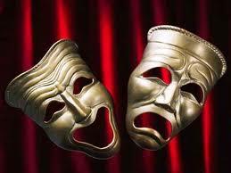 """""""Lo tuyo es puro Teatro..."""""""