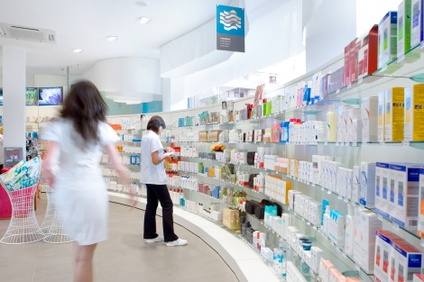 Farmacia Española: ¿Sabes escuchar?.