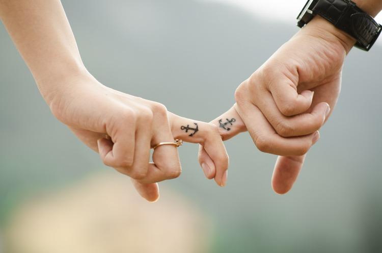 5 características de las parejas funcionalmente integradas.