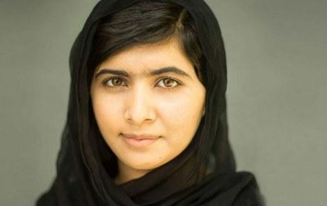 30 frases inspiradoras de Malala Yousafzai.