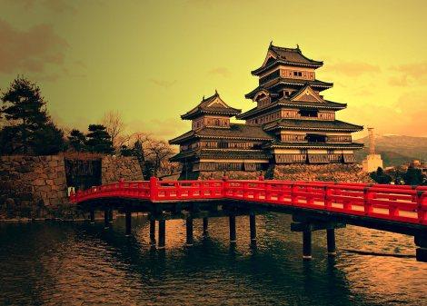 Un Viaje, una Causa: Japón.