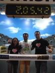 Marathon Tokyo 2015: The day We Unite.